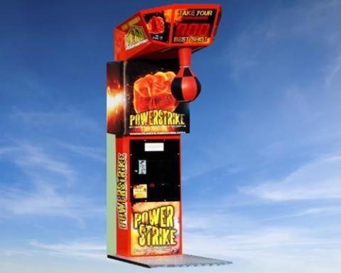 boxer automat