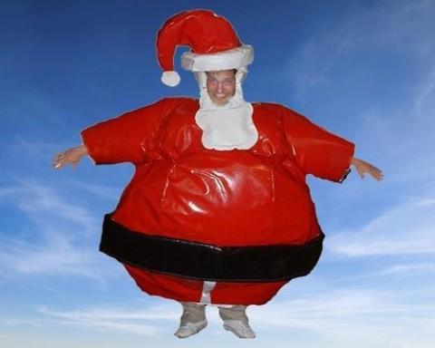 julemandsbrydning