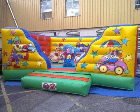 Hoppeborg Cirkus