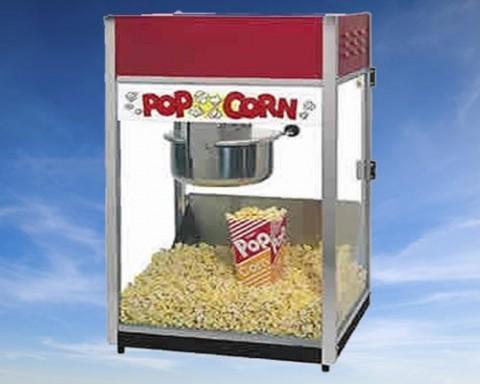 popcornmaskine