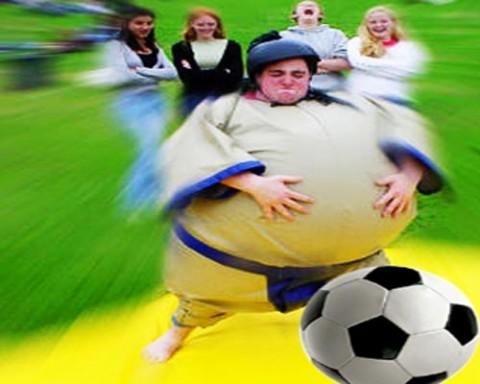 sumofodbold